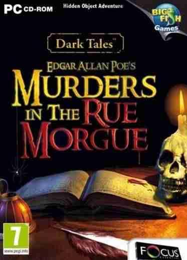 Descargar Edgar Allan Poes Murders In The Rue Morgue [English][PC] por Torrent